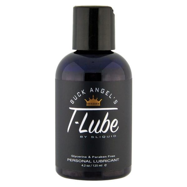 Buck Angel's T-Lube 4.2oz - SLQ1666-01