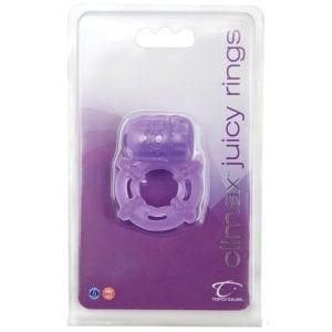 Climax Juicy Rings-Purple - T1006003