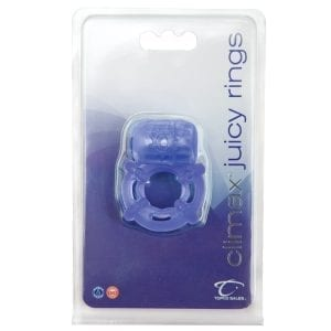 Climax Juicy Rings-Blue - T1006004