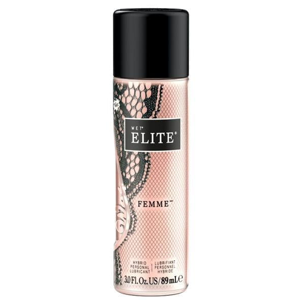 Wet Elite Femme 3oz - TL20773