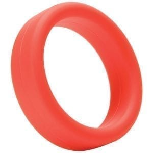 "Super Soft C-Ring-Red 1.5"" - TS2189"