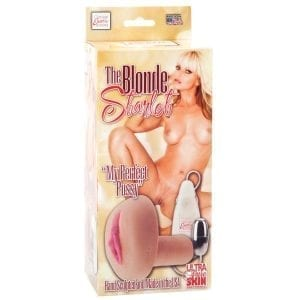 Blonde Starlet - WP8117-01