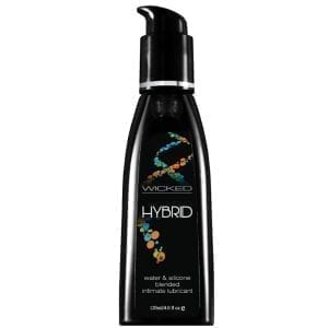 Wicked Hybrid Lubricant 4oz - WS90205
